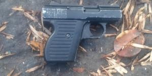 La Policía de la Ciudad detuvo a tres delincuentes armados en Belgrano