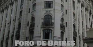 Curiosidades sobre Barrios Porteños: décima cuarta parte