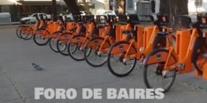 ¿Cómo utilizar las bicicletas ubicadas en las Postas?