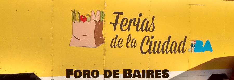 La Feria de Agronomía, reconocida por la Legislatura porteña
