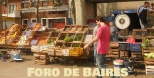 """""""Mercado a la canasta"""" llega este Sábado a Palermo, Belgrano y San Nicolás"""