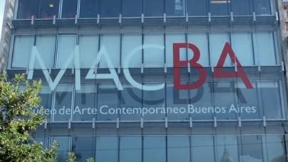 """Expo MACBA con """"Exhibición Obsesión Geométrica. Escuelas Americanas 1965 – 2015"""""""