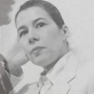"""María Marta Guitart homenaje a Lorca con """"Canto a Federico"""""""