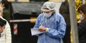 DetectAr: el dispositivo móvil vuelve a Palermo para buscar más casos