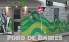 Los Graffitis de Palermo que prosperan en la cuarentena flexible (segunda parte)