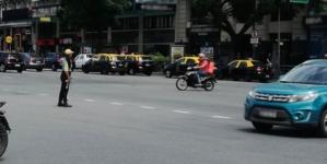Agentes de Tránsito despedidos: Intiman al GCBA a reincorporarlos y pasarlos a planta transitoria