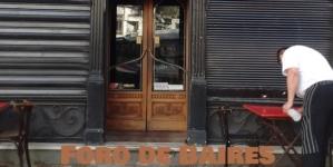 Los bares abiertos en Palermo festejan la primavera