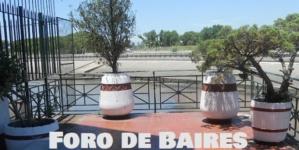 El Club de Pescadores es monumento histórico nacional de Palermo