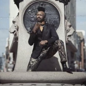 """Fantastic Negrito"" presenta su nuevo disco con ""Have you lost mind yet?"""