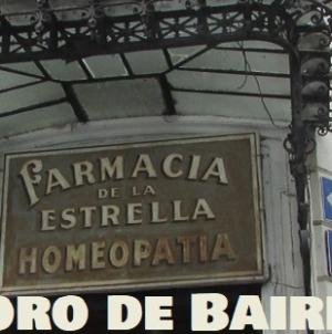 Curiosidades sobre Barrios Porteños: décima sexta parte