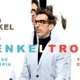"Diego Frenkel presenta su show streaming ""Frenkeltronic"" en Niceto Club"