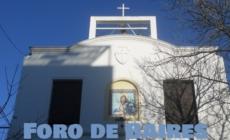 La Parroquia Santa Lucía de Palermo