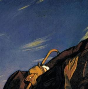 Imprescindibles, un recorrido por las obras más destacadas de la colección del Museo Larreta