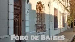 El Pasaje Voltaire, como una pequeña Europa pero en Palermo