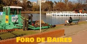 Se festejó el día de la primavera en el Parque Tres de Febrero con estricta seguridad, higiene y protocolo en el marco del Covid-19