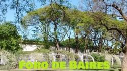 El enterratorio de Parque los Andes