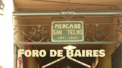 Curiosidades sobre Barrios Porteños: décima quinta parte