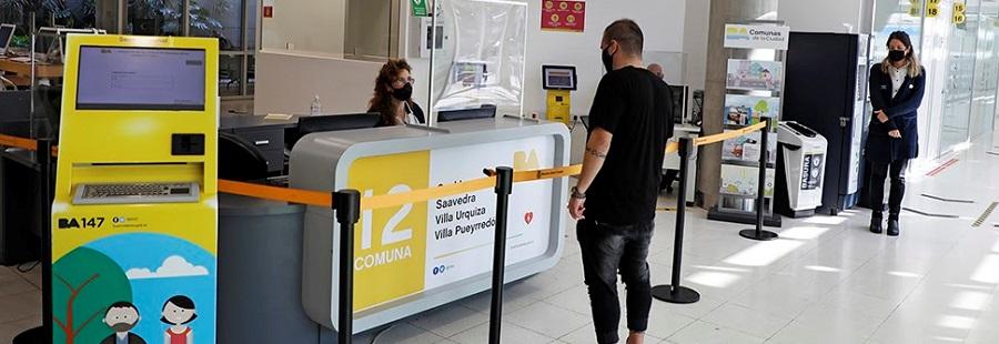 Foto: Gobierno Porteño