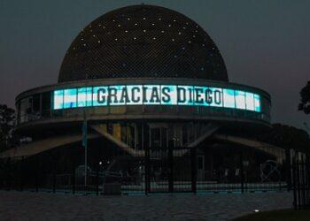 Foto Gentileza: Lucía Villaverde. Gobierno de la Ciudad