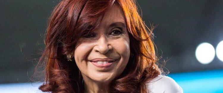 Foto CFK - FaceBook