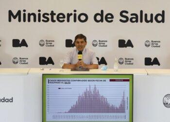Foto Gentileza: Gobierno de la Ciudad
